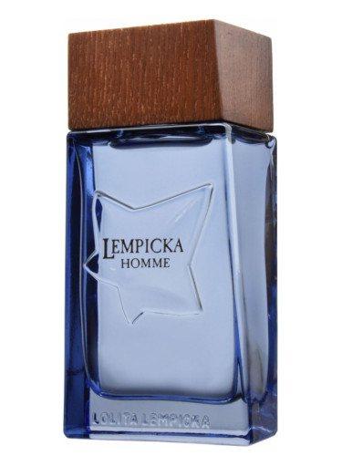 'Lempicka Homme', la nueva fragancia masculina de Lolita Lempicka