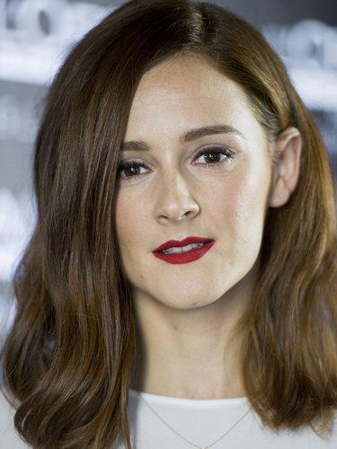 Ana Polvorosa, con un nuevo corte de pelo bob long