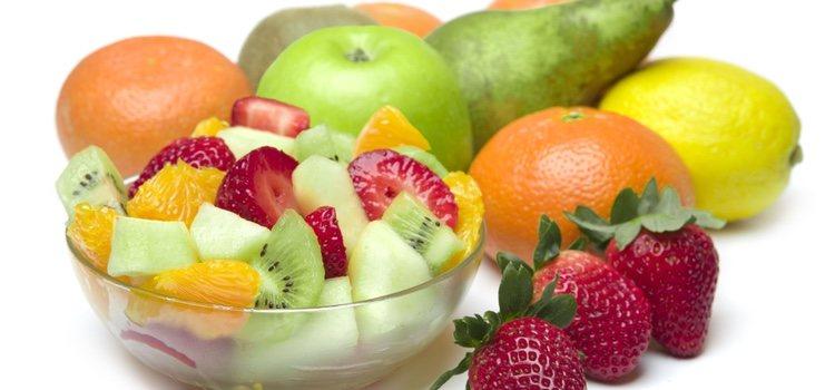 La vitamina C es un nutriente fundamental que debemos introducir en nuestra dieta diaria