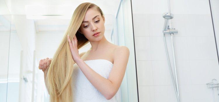 Los pescados con omega 3 son una fuente rica para evitar la caída del cabello