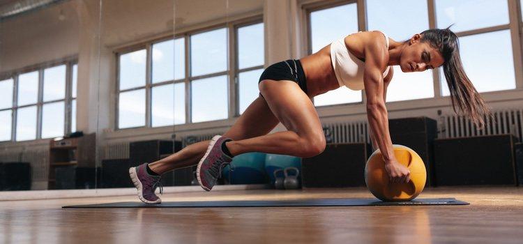 El crossfit es uno de los deportes con los que se notan más rapidamente los resultados
