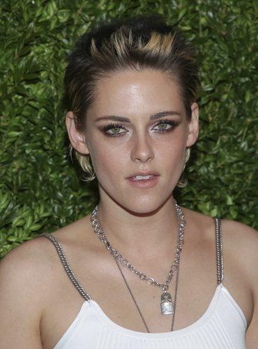 Kristen Stewart en 'Annual Film Benefit' en Nueva York