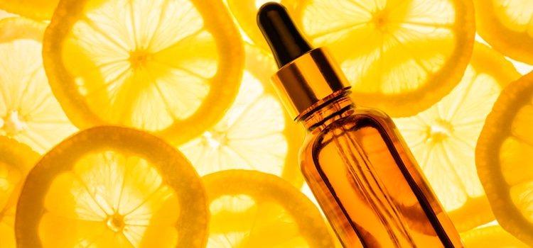Gracias a la vitamina C los surcos y las arrugas de la piel podrían tardar más en aparecer