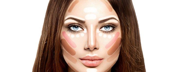 Antes de comenzar a maquillarnos es necesario reunir los productos básicos