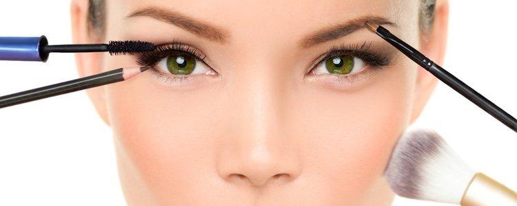 Cuando comienzas a maquillarte es aconsejable que parezca lo más natural posible