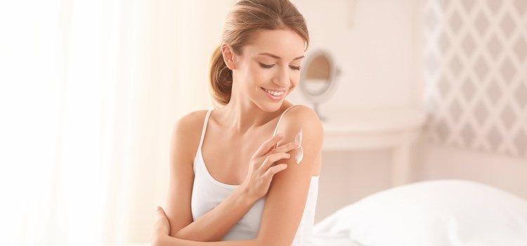 Hay infinidad de cremas especializadas en una parte del cuerpo en concreto