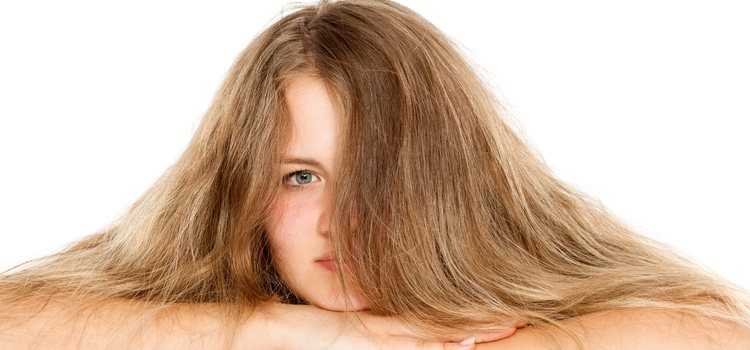Sanear el cabello justo antes de verano hará que tu cabello se mantenga sano