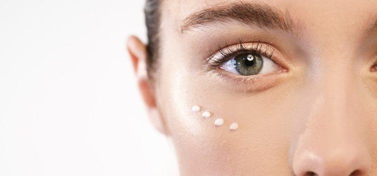 Existen en la farmacia cremas para ir eliminado las arrugas de manera progresiva