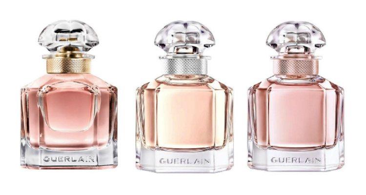 La colección de fragancias 'Mon Guerlain' se amplía con la versión Eau de Toilette