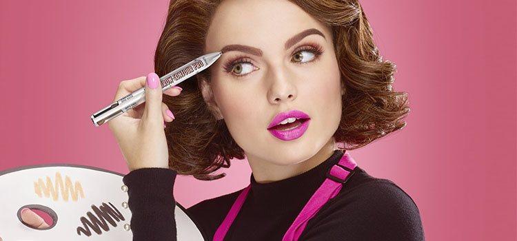 'Brow Contour Pro', lo nuevo para el maquillaje de cejas de Benefit