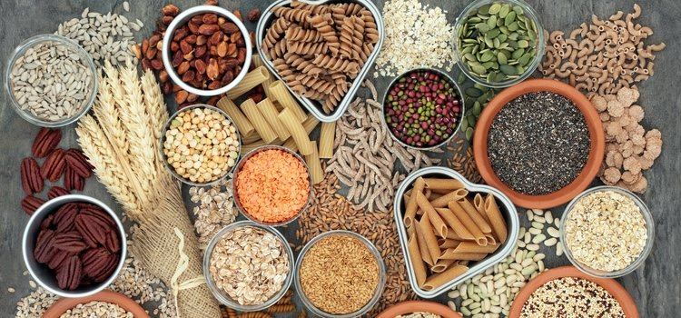 Los alimentos ricos en yodo son los que se deben aumentar en nuestra dieta