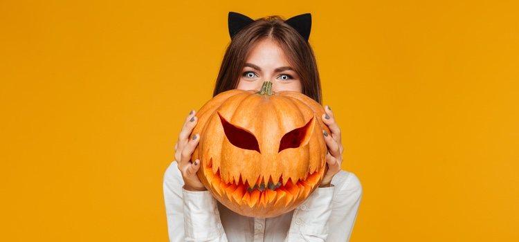 El disfraz de gata es uno de los más solicitados para celebrar la noche de Halloween