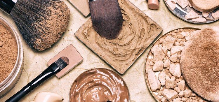 Es recomendable pasar unas 48h sin maquillarse tras la limpieza facial