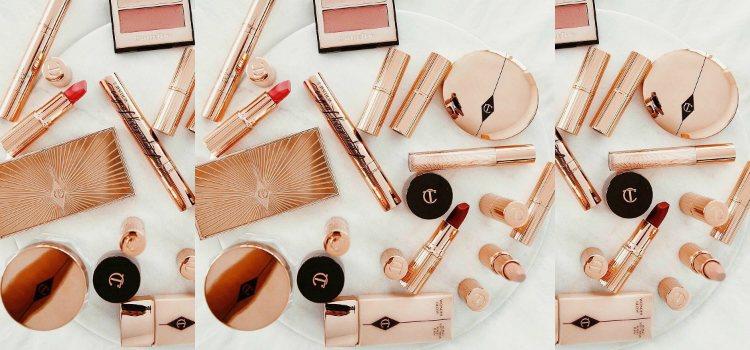 Productos de Charlotte Tilbury Beauty