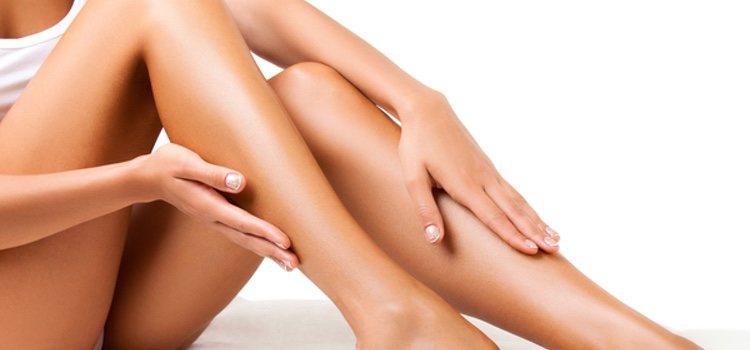 Siguiendo las instrucciones podrás evitar que aparezcan pequeños granitos e irritaciones en la piel