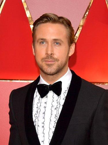 Ryan Gosling, en los Premios Oscar 2018