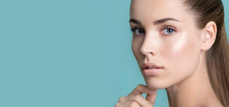 El maquillaje de la piel debe ser natural, con productos que unifiquen el tono