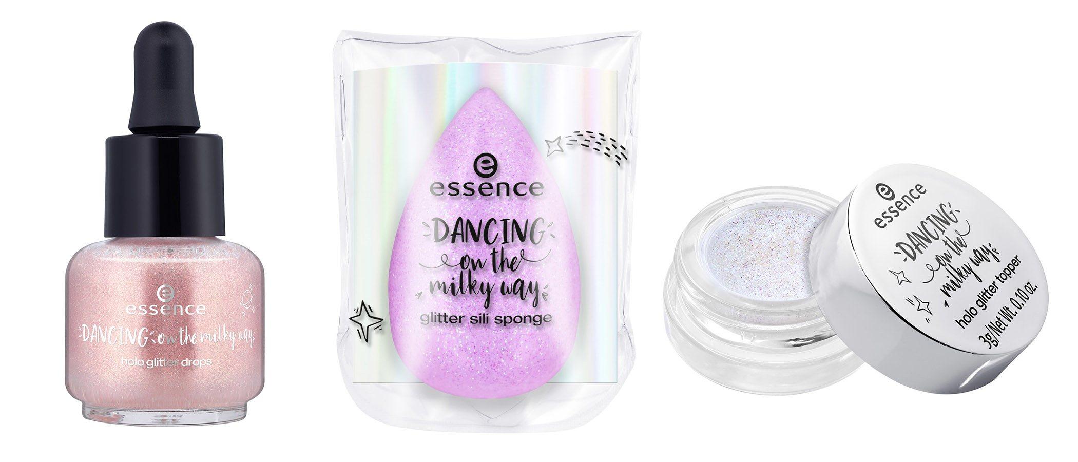 Artículos de maquillaje de la nueva colección de Essence para despedir el verano