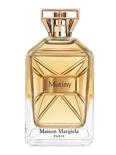 'Mutiny', el nuevo perfume de Maison Margiela con la firma de John Galliano
