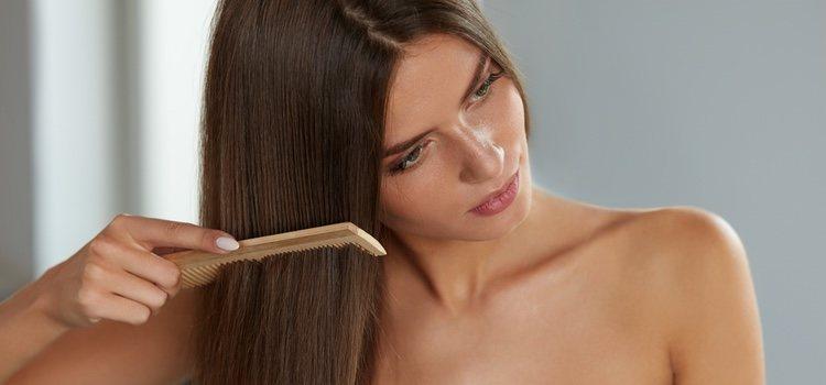Las frutas proporcionan vitaminas que pueden evitar la caída del cabello