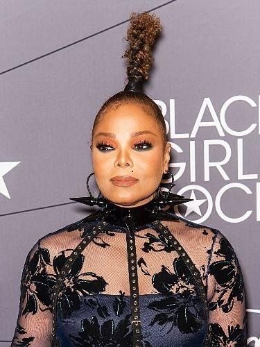 La apuesta de Janet Jackson