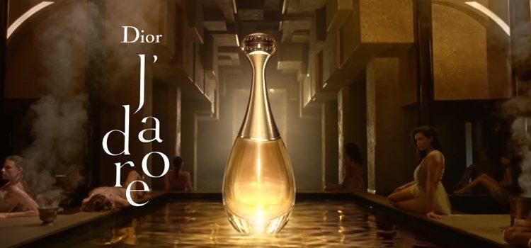 'The New J'Adore Absolu' para la nueva campaña de Dior