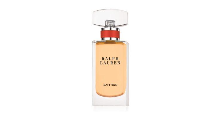 'Saffron', el nuevo perfume de la colección más lujosa de Ralph Lauren