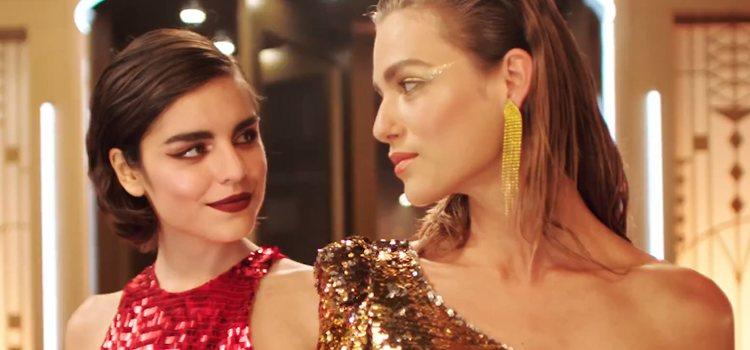 La colección 'Sparkling Holiday', de Kiko, promete convertirte en la reina de todas las fiestas