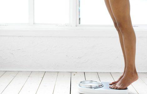 Pierde peso sin necesidad de dietas