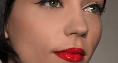 Haz del maquillaje tu perfecto aliado