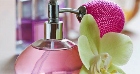 Sustiuye tu perfume habitual por uno más fresquito y ligero
