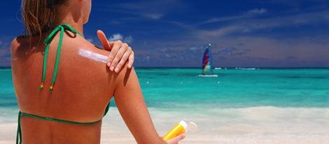 es importante protegerse adecuadamente del sol