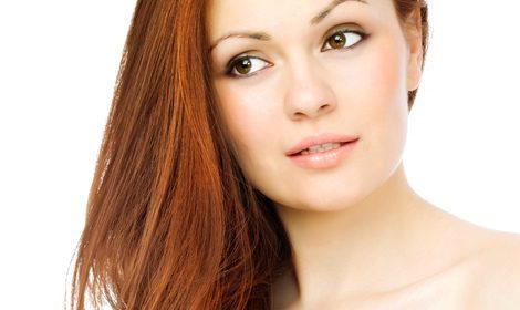 Existen diversos productos de cuidado capilar para cabellos coloreados