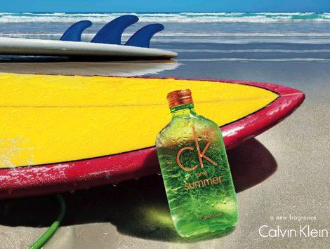 CK One Summer, la fragancia que se reinventa cada verano