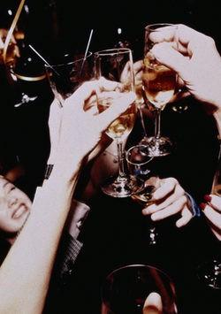 el alcohol uno de los causantes del envejecimiento prematuro de la piel