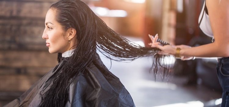 Alisa y mejora tu pelo