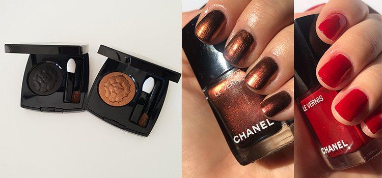 Nuevos productos de la colección 'Collection Libre', de Chanel
