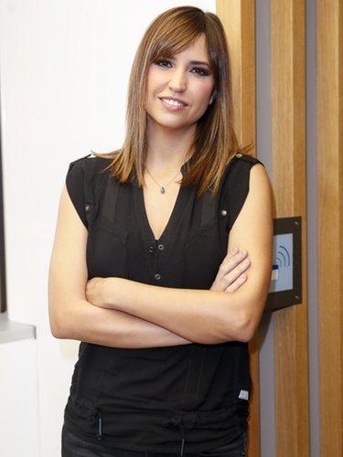 Sandra Sabatés luce un maquillaje natural