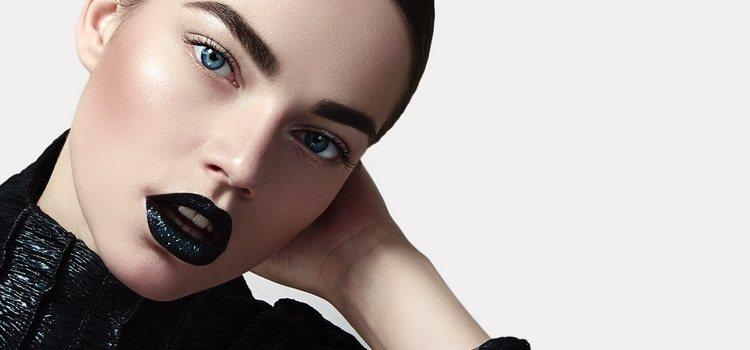 Los labios también llevan esta tendencia