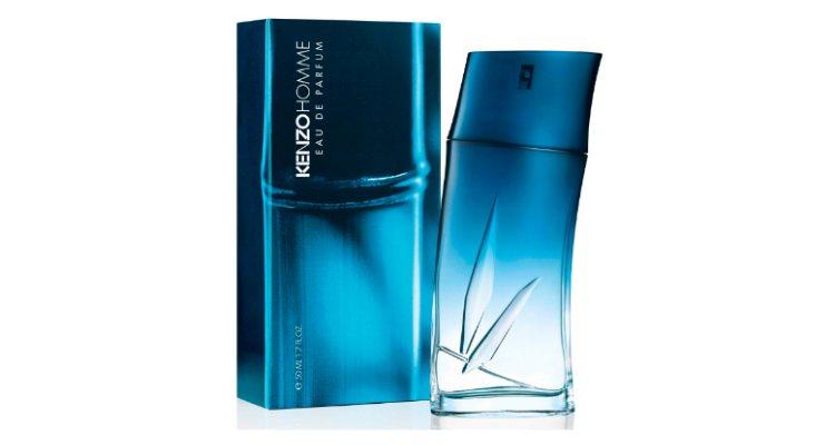 'Kenzo Homme Eau de Parfum', la nueva fragancia masculina de Kenzo