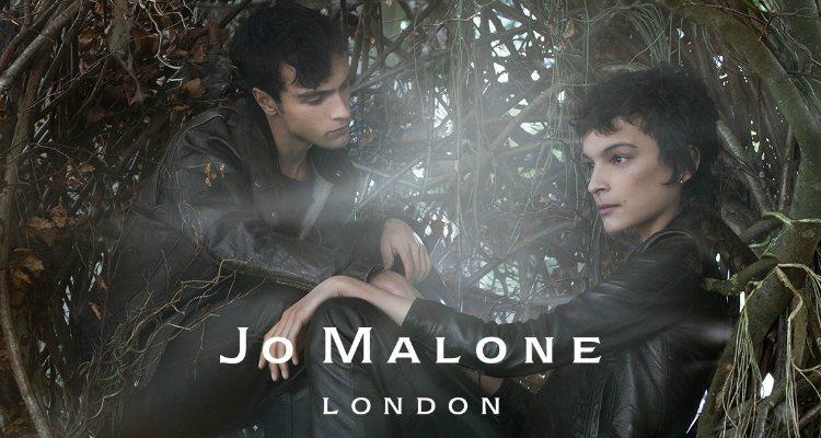 'Bronze Wood & Leather' pertenece a la colección 'Cologne Intense' de Jo Malone
