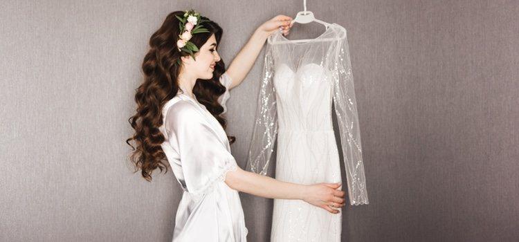 Firmas de moda como H&M, Revolve o Forever 21 han sacado colecciones de novia