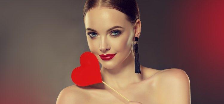 Debes sentirte cómoda con tu maquillaje durante la cita, acorde a diferentes factores