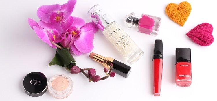 Las grandes marcas de cosméticos han avanzado mucho en cuanto a técnica e ingredientes