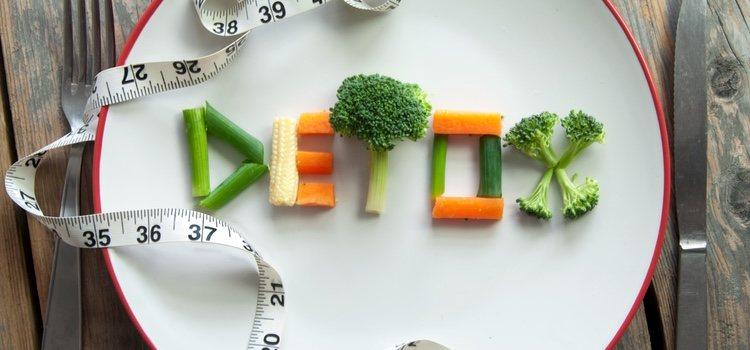 La mejor forma de depurar el organismo es añadiendo en la dieta alimentos depurativos
