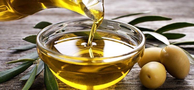 El aceite de oliva es recomendable para tratar las patologías más comunes de la piel