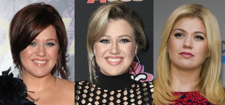Kelly Clarkson es una gran fan del colorete