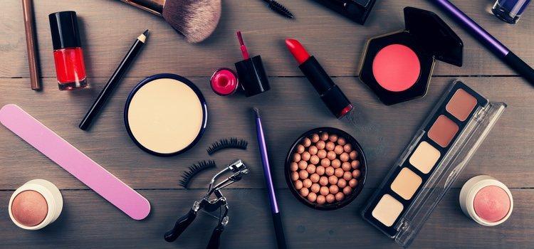 Puede usar todo tipo de maquillajes teniendo en cuenta ciertos trucos