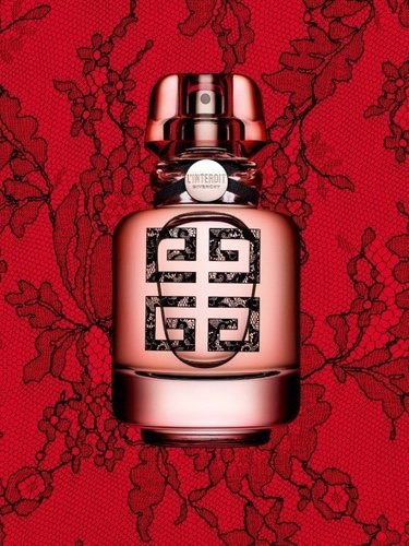 Edición limitada Édition Couture de L'Interdit de Givenchy