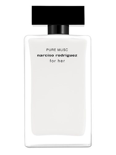 Nuevo perfume 'Narciso Rodriguez Puré Musc For Her' de Narciso Rodriguez